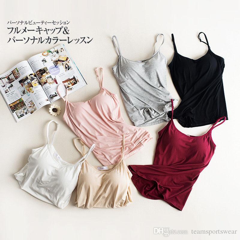 Sexy Fashion Women Crop Top 2018 Summer Strap Tank Tops Cropped Feminino Ladies Elastic Sleeveless Shirt Dress Wireless Bra Chest Wrap Vest
