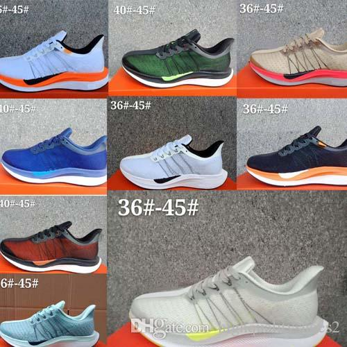 9128b57538a6 2018 Zoom Pegasus Turbo Running Shoes For Women   Men