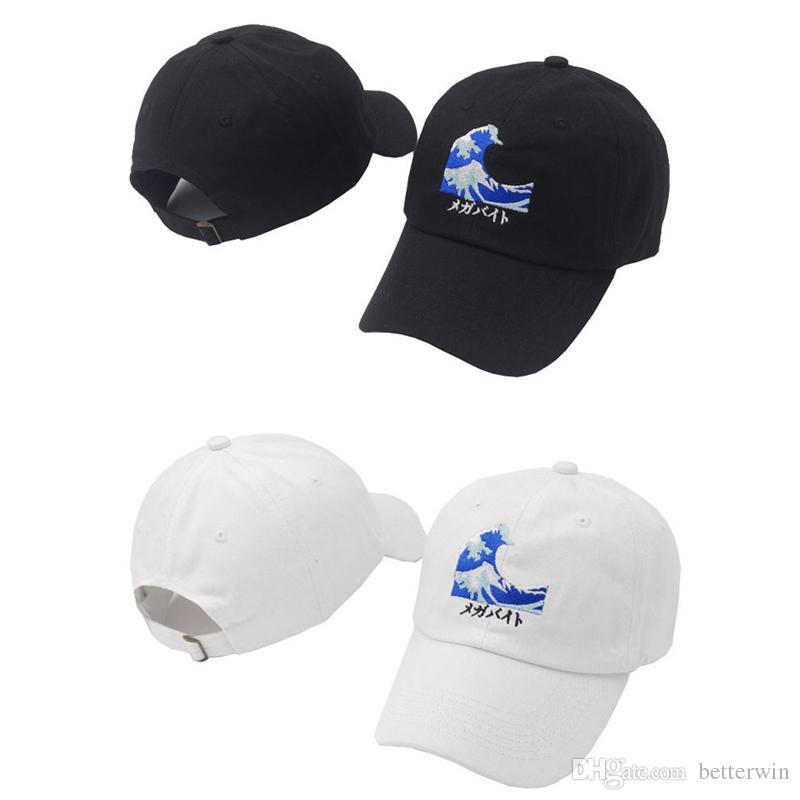 Compre 10 UNIDS   LOTE SINGYOU Alta Calidad Marca Gorra De Béisbol De Moda  Japón Estilo Mujeres Hombres Snapback Sombrero Casual Dad Caps A  67.34 Del  ... 762a116baae