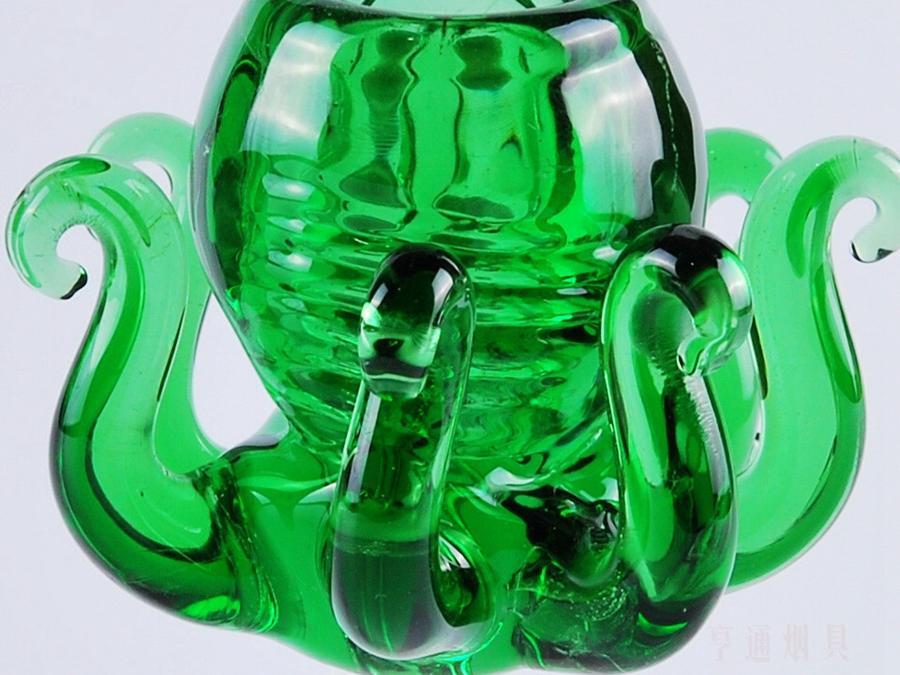 Новый дизайн стекла водопровод бонг осьминог стеклянные трубы 14 мм 18 мм стекло курительные трубки 14 мм 18 мм мужской чаша кальян курительные аксессуары