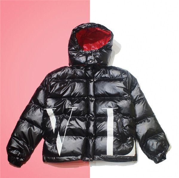 New 18AW Luxury Brand X MC Down Jacket Coat Windbreaker Sweatshirts Fashion  Streetwear Outdoor Hoodies Sport Hooded Coat Online with  142.02 Piece on  ... 9fddcdcc0