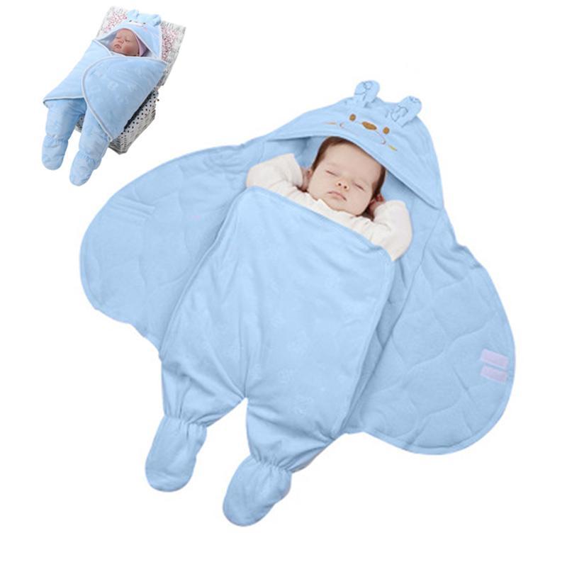 Großhandel Umschlag Für Neugeborene Baby Schlafsäcke Bein Winter