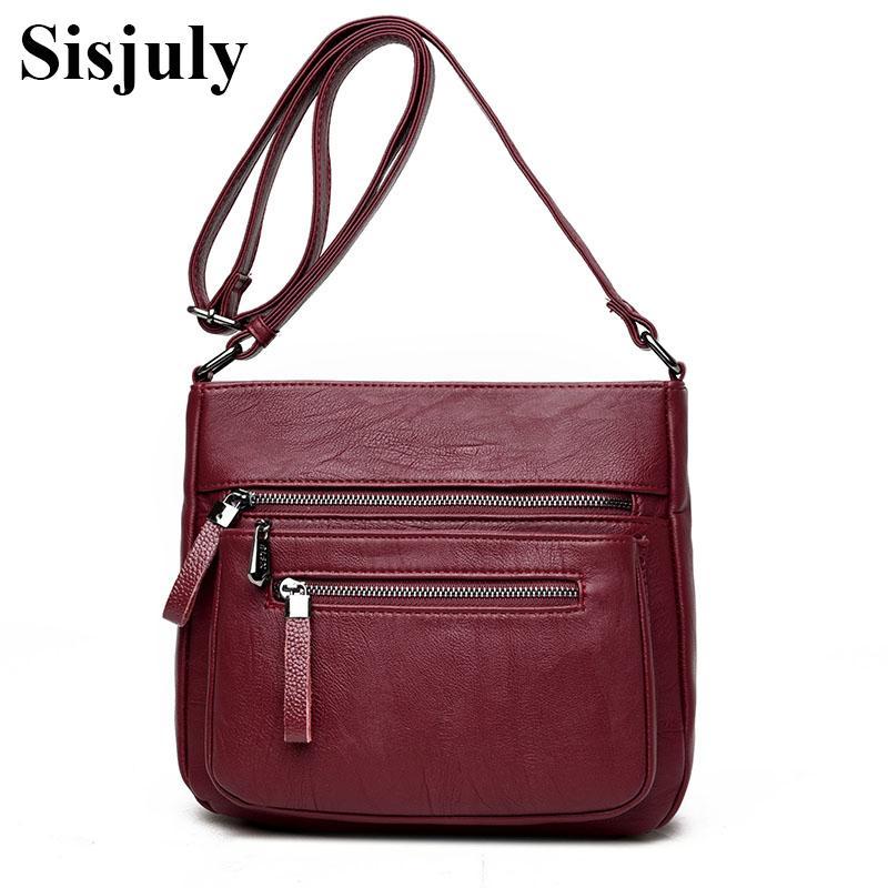 Shoulder Women Bags Female Leather Handbags Ladies Luxury Crossbody ... 2709ceec65