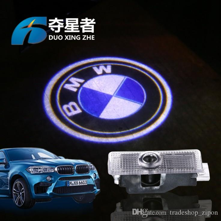 2018 Factory Sale Bmw Logo Welcome Lights Special Ghost Shadow Led
