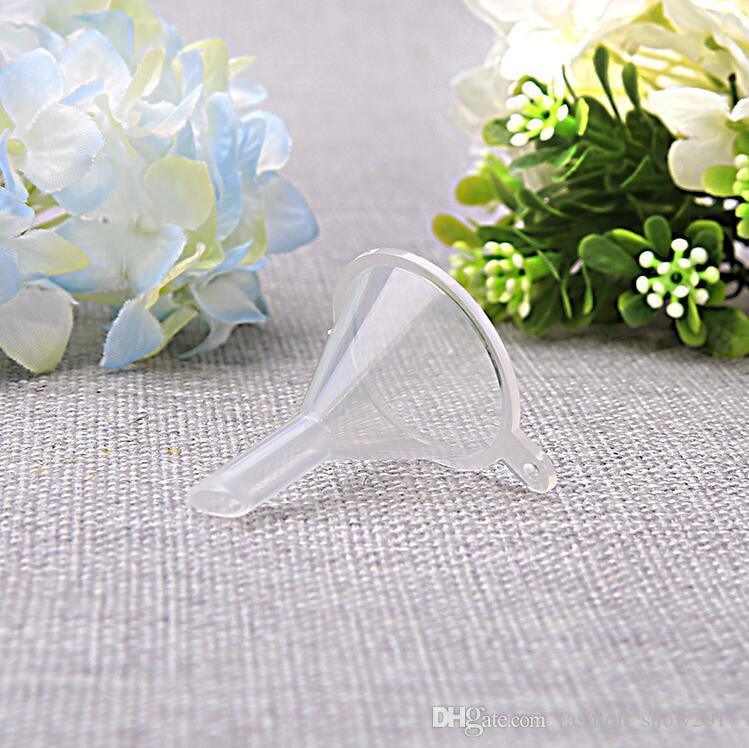 Imbuto Imbuto Imbuto Imbuto Imbuto Imbuto Imbuto Imbuto Trasparente Plastica PP Imbottitura di strumenti il trucco del profumo