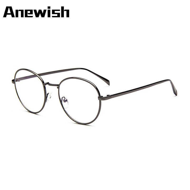 a8f699687704 2019 Hot 2017 Newest Cat Eye Glasses Frame Women Brand Designer Twin Beams  Metal Eyeglasses Frame Clear Fashion Glasses Drop Ship From Lbdwatches, ...