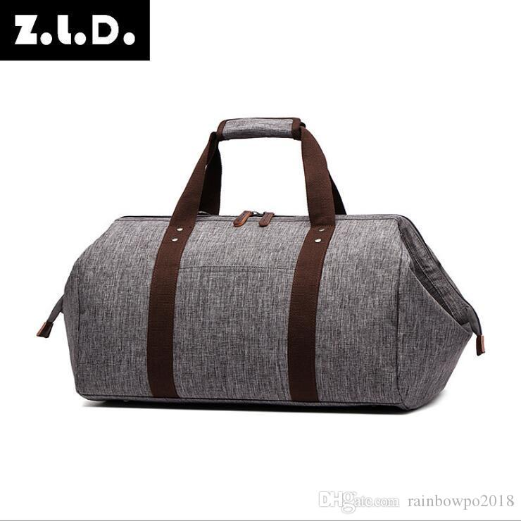 420432bc71d Direct Selling Brand Men s Bag Custom Made Water Repellent Fabric ...