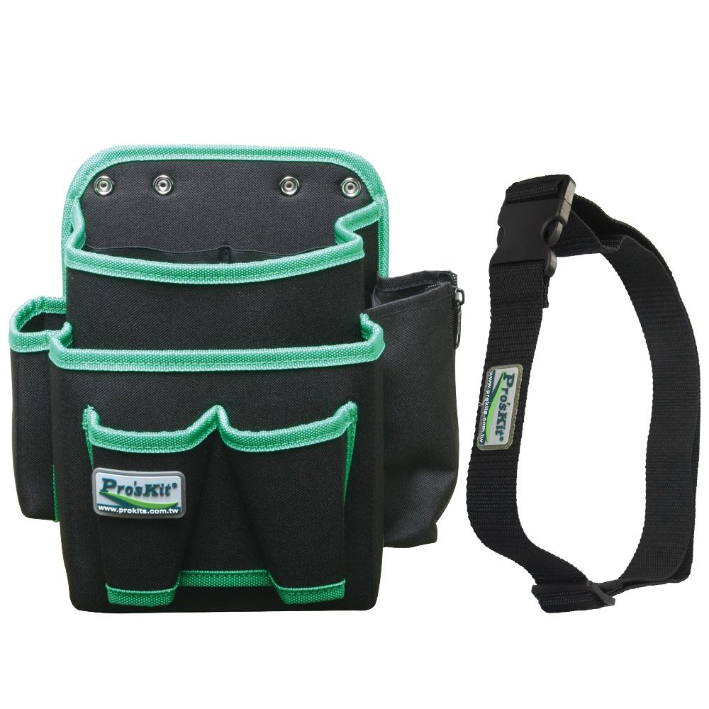 701b25b5b5 2019 Pro skit Electrician Tool Bags + Free Waist Tool Belt Gift Drill  Holster Holder Hand Set Kit Multitools From Hongheyu