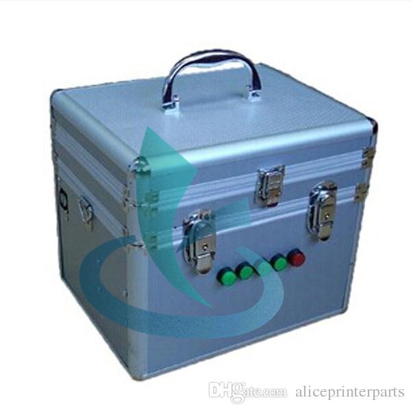 Печатающая головка очиститель Ультразвуковой очиститель печатающей головки ультразвуковой очистки машины для KONICA SPT Xaar DX3 DX4 DX5 DX7 печатающей головки 220