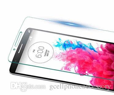 2.5D Clear HD Screen Protector For LG G Flex 2 Tempered Glass Film For LG G Flex2 H955 LS996 H950 Protective Film Screen Guard