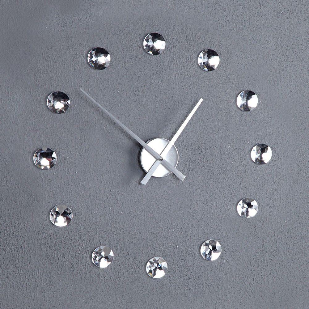 fb9588fc676 Compre Relógio Relógio De Parede Relógio De Parede Relogio De Parede  Horloge Murale Duvar Saati Relógios De Parede Klok Wandklok Sala De Estar  Decoração De ...