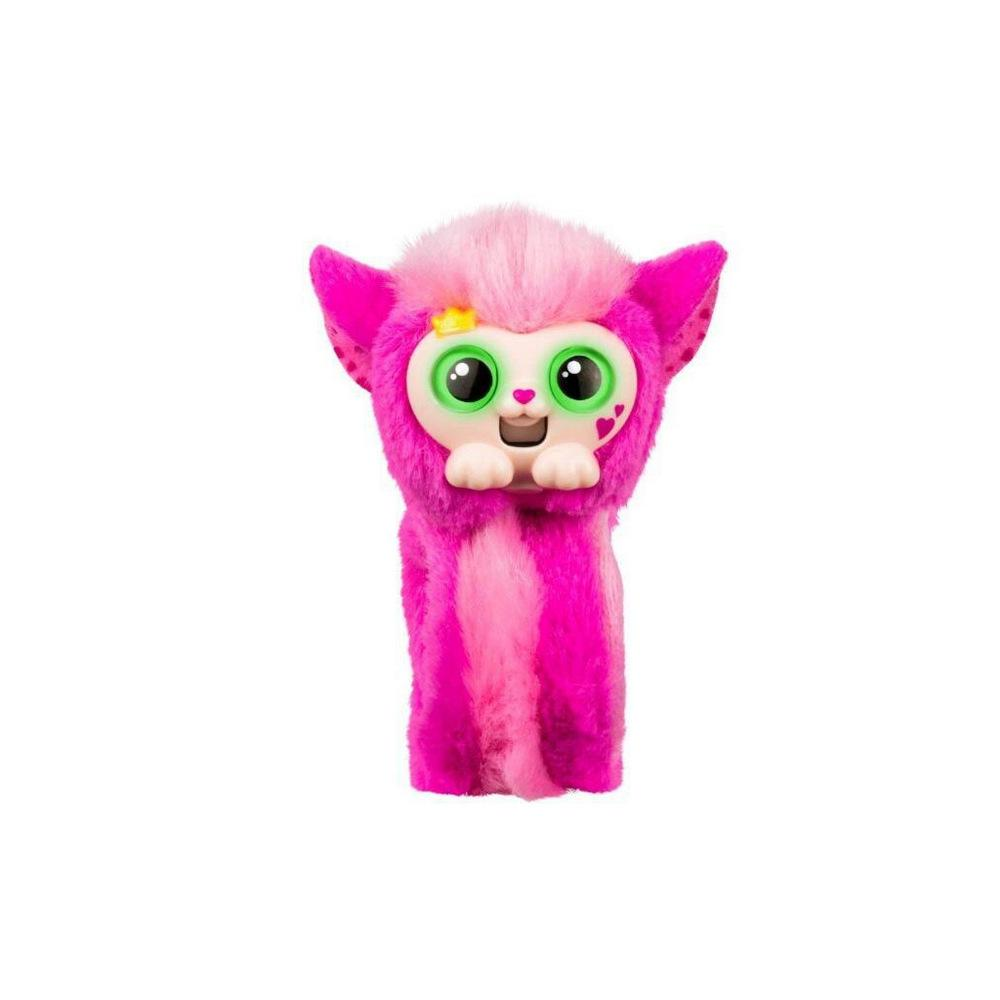 Good Wrapples Little Live Pets Plush Toy Children Soft Wrapples Monkey Long Tail Cute Interactive Toys Novelty Items Kids Favor Toys Gifts And Novelties ...