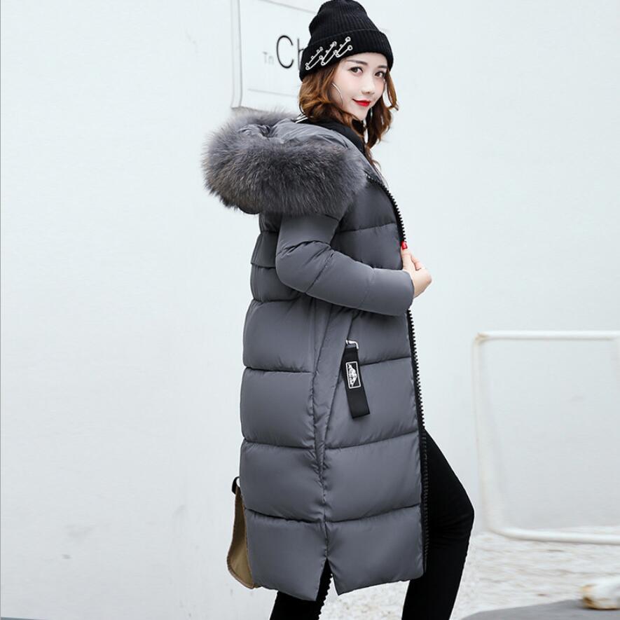 Invierno Calidad De Abrigos Alta Compre Abrigo Para Mujer HnEqPP