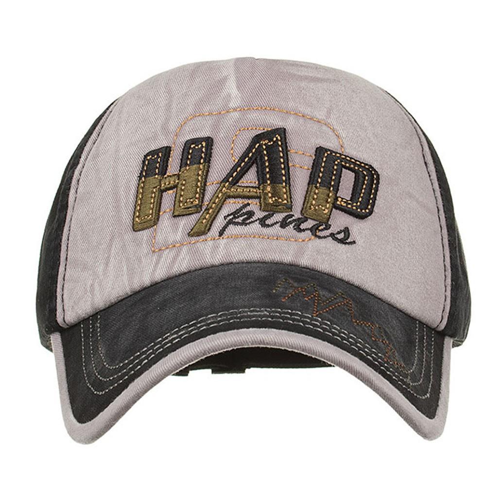70ef89a13 feitong hat mens vintage cap women 2018 denim baseball cap women men  fashion hip hop hat men ##*