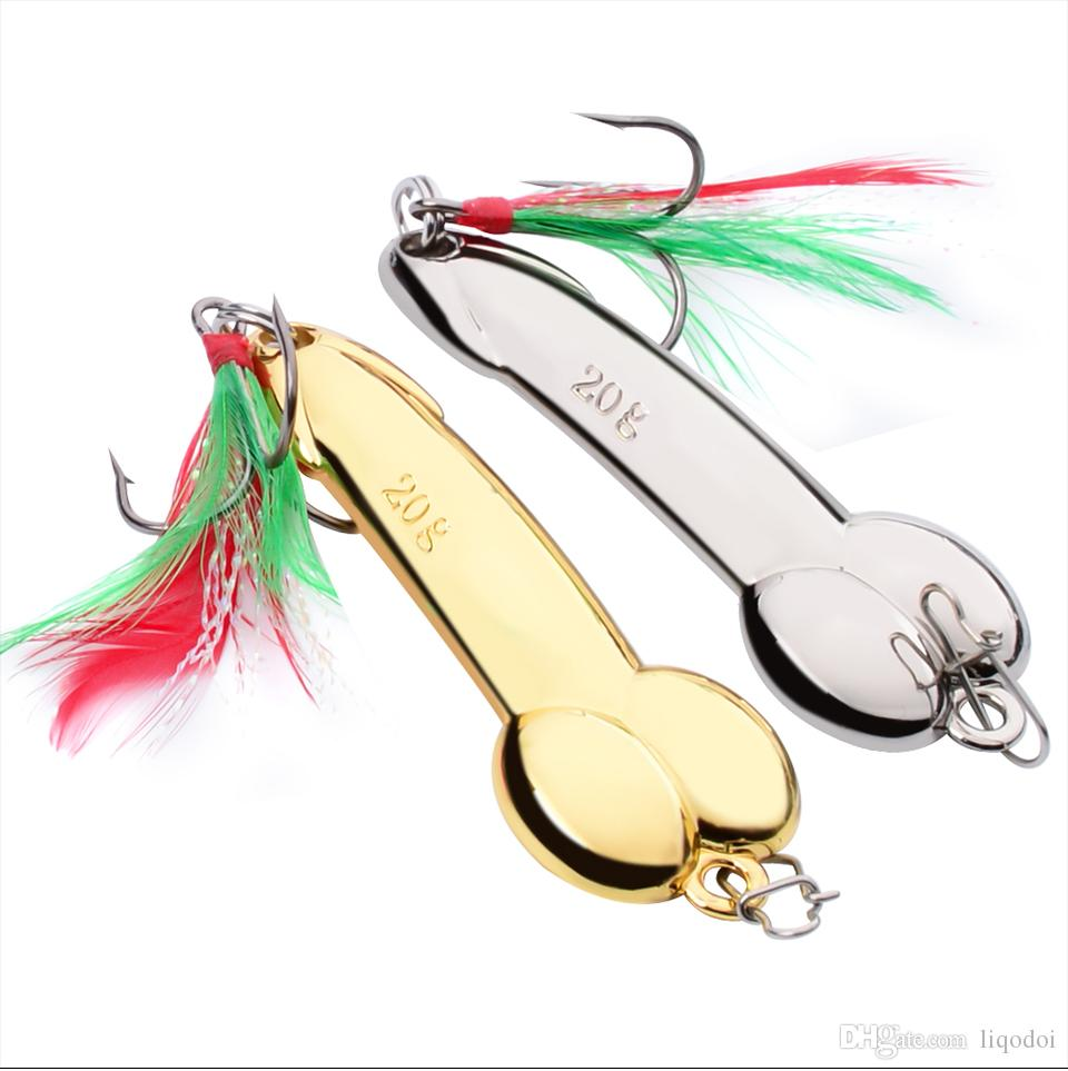 Spoon Fishing Lures Metal Jig Bait Cranbait Casting Sinker Spoons with Feather Treble Hooks for Trout Bass Spinner Baits