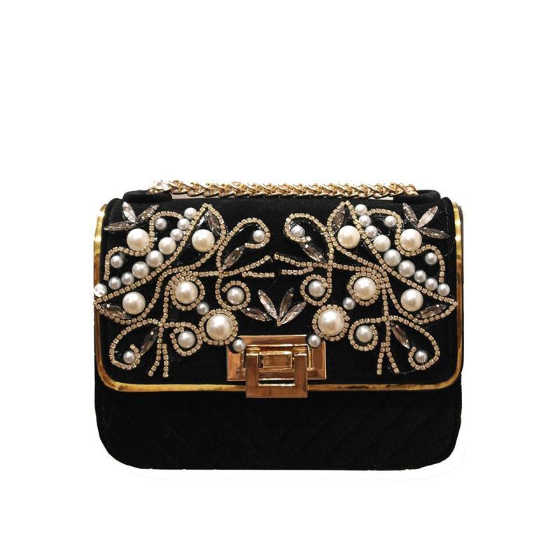66b8bbcb14 2018 Spring Summer Brand Original Design Luxury Handbag for Women ...