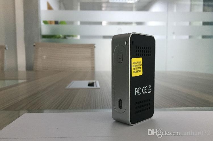 KB560S Laser Clavier Virtuel Clavier Bluetooth Laser Clavier Virtuel Souris Pour Tablet PC Portable Téléphones Mobiles