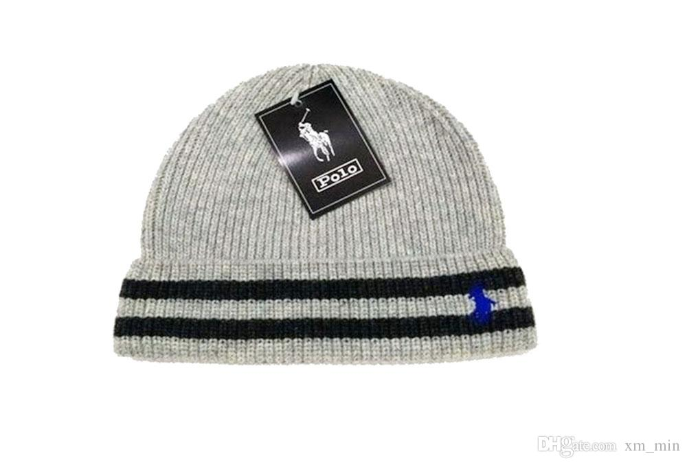 991b01e8e110e 2019 Beanies Knitted Hat Designer Tiger Winter Warm Thick Beanie Fedora  Gorro Bonnet Skull Hats For Men Women Crochet Skiing Cap Hat Funny Hats  Baseball Hat ...