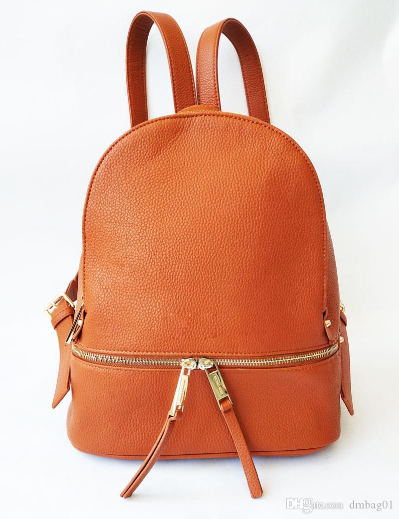 Pink Sugao Designer Backpack Women Mbrand Pu Leather Luxury Bag High  Quality Backpack Purses School Back Pack Bags For Women 2018 Mochilas  Jansport School ... 3a46ccdf5d415