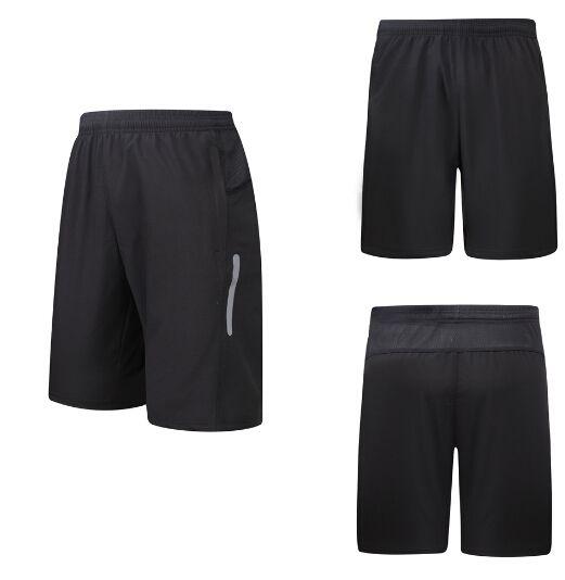 Men S Running Shorts Quick Dry Workout Bodybuilding Gym Spandex Shorts  Sports Jogging Pocket Tennis Training Shorts UK 2019 From Marigolder 8d868c86374e