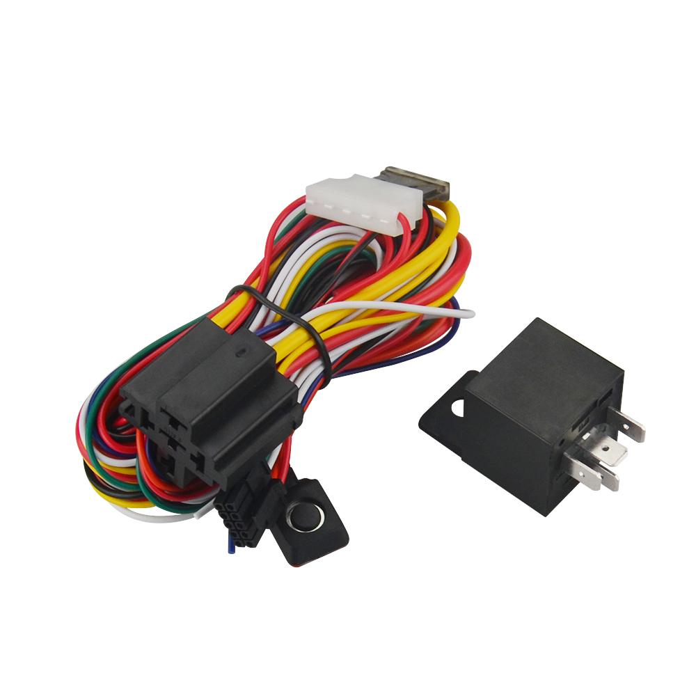 2019 Coban Original Gps Tracker Accessories 10 Pin Harness Relay For Wiring A Car Tk103a And Tk103b From Baixiangguo 2872