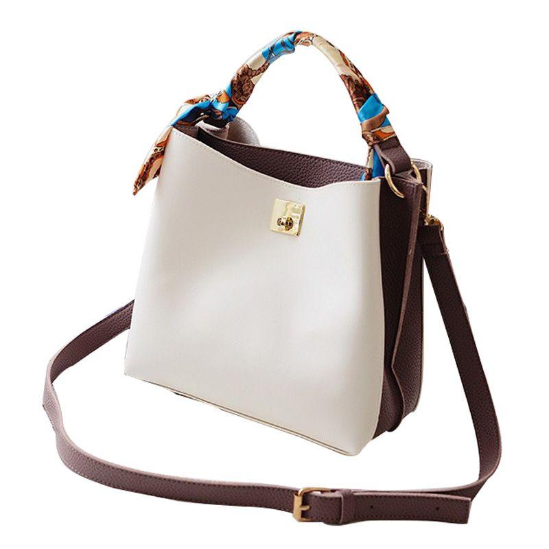 ea424103f3 Women Bags Female Handbags Leather Tote Fringe Shoulder Bag Crossbody High  Quality Fashion Ladies Sling Handbag 2017 Hot Sale Messenger Bags Satchel  From ...