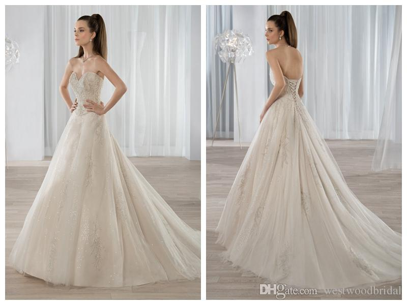 Discount wedding dress beach wedding dresses bridal gowns