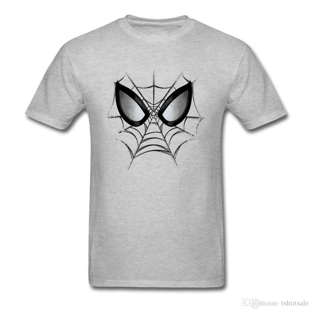 Clothing, Shoes & Accessories The Amazing Spiderman White Short Sleeve Basic Tee Brand New Boys' Clothing (sizes 4 & Up)