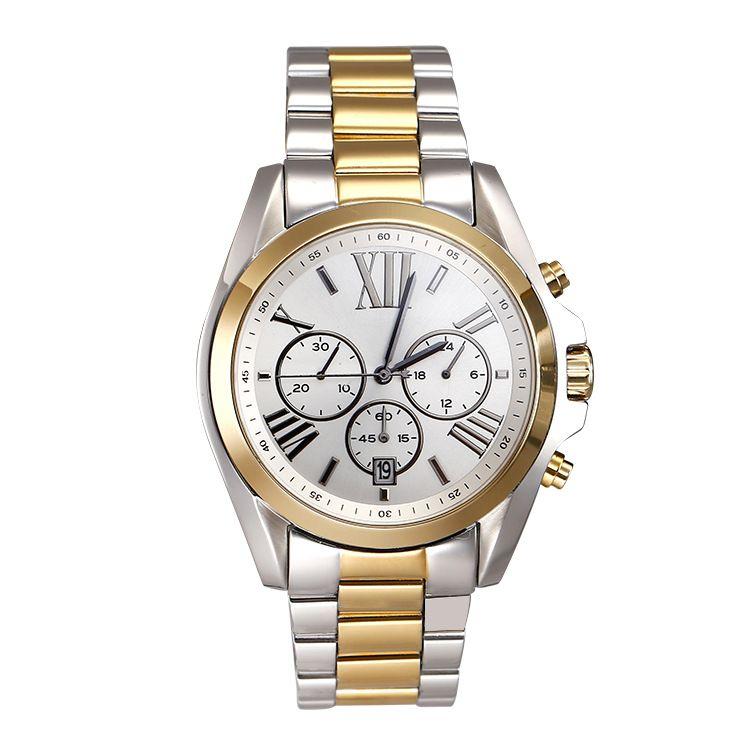 1071ecca74a Mens Watch MK Watches Luxury Watch For Men Brand Fine Steel Diamonds  Waterproof Gold Quartz Watch Wholesale Watches To Buy Buy Online Watches  From Hlx1112