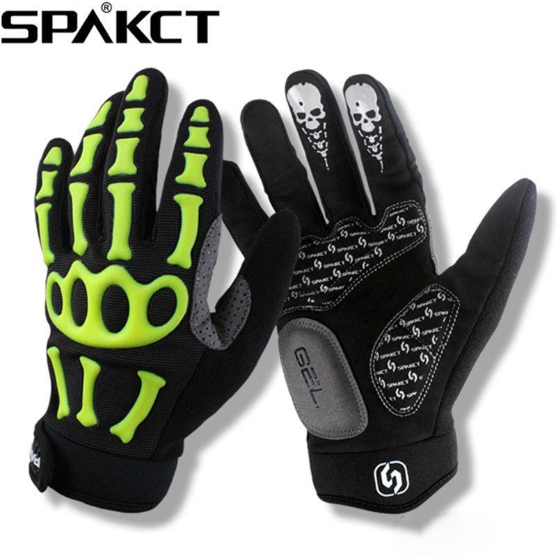 Full Finger Windproof  GloveMotorrad Mountainbike Fahrradhandschuhe im Freien Handschuhe & Fäustlinge