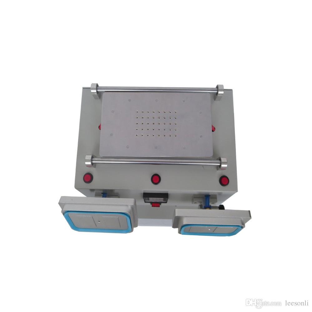 2018 Jiutu 3 In 1 Lcd Separator Machine For Samsung Manual Lcd Bezel