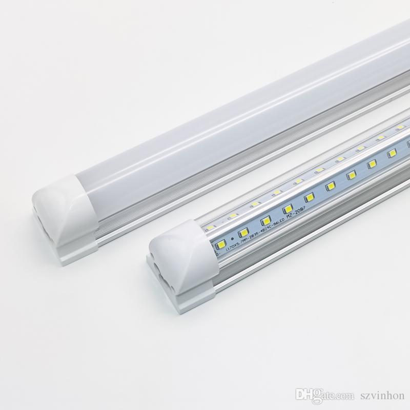 V Shaped Led Tube Light 3ft T8 Integrated Led Tube Fast Cooler ...