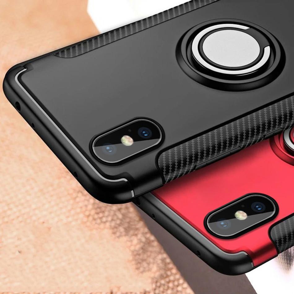 coque anneau iphone 6 plus