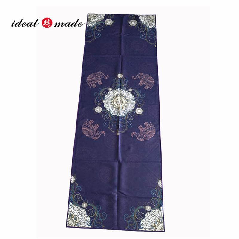 c0316cf3f3c Idealmade 183 61cm 72 24 Microfiber Quick Drying Yoga Towels Sports ...