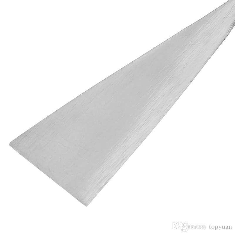 19cm Painting Knife Stainless Steel Blades for Professional Artist Tool