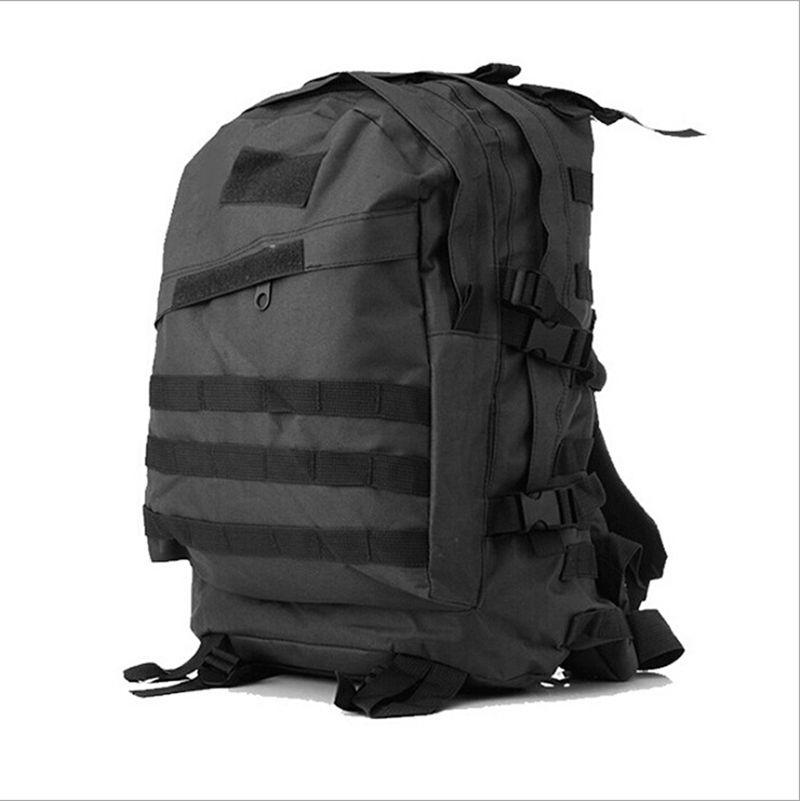 5b4fc6eaa273 Outdoor Waterproof Military Hiking Backpack Military Tactical ...