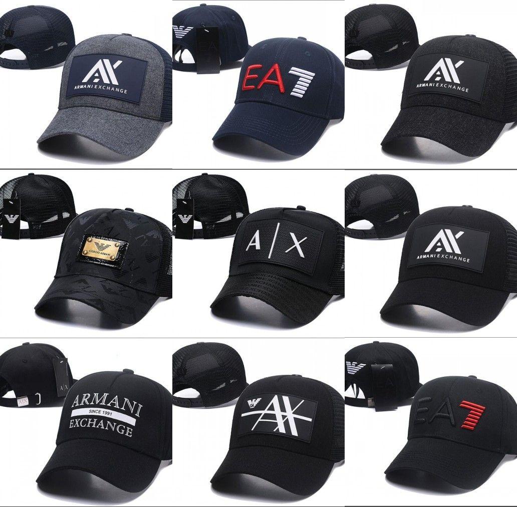 fe6502c55d809 New Rare Fashion AX Hats Brand Hundreds Tha Alumni Strap Back Cap Men Women  Bone Snapback Adjustable Panel Casquette Golf Sport Baseball Cap Headwear  Flat ...