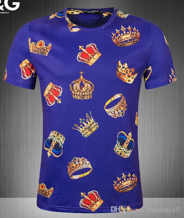 9f28b33b1b25 Casual T Shirt Designer Shirt In Color. Size M Xxxl, High Quality Cotton  Quality. High Quality Printing. A T Shirt With A Sleek Round Collar But T  Shirts T ...