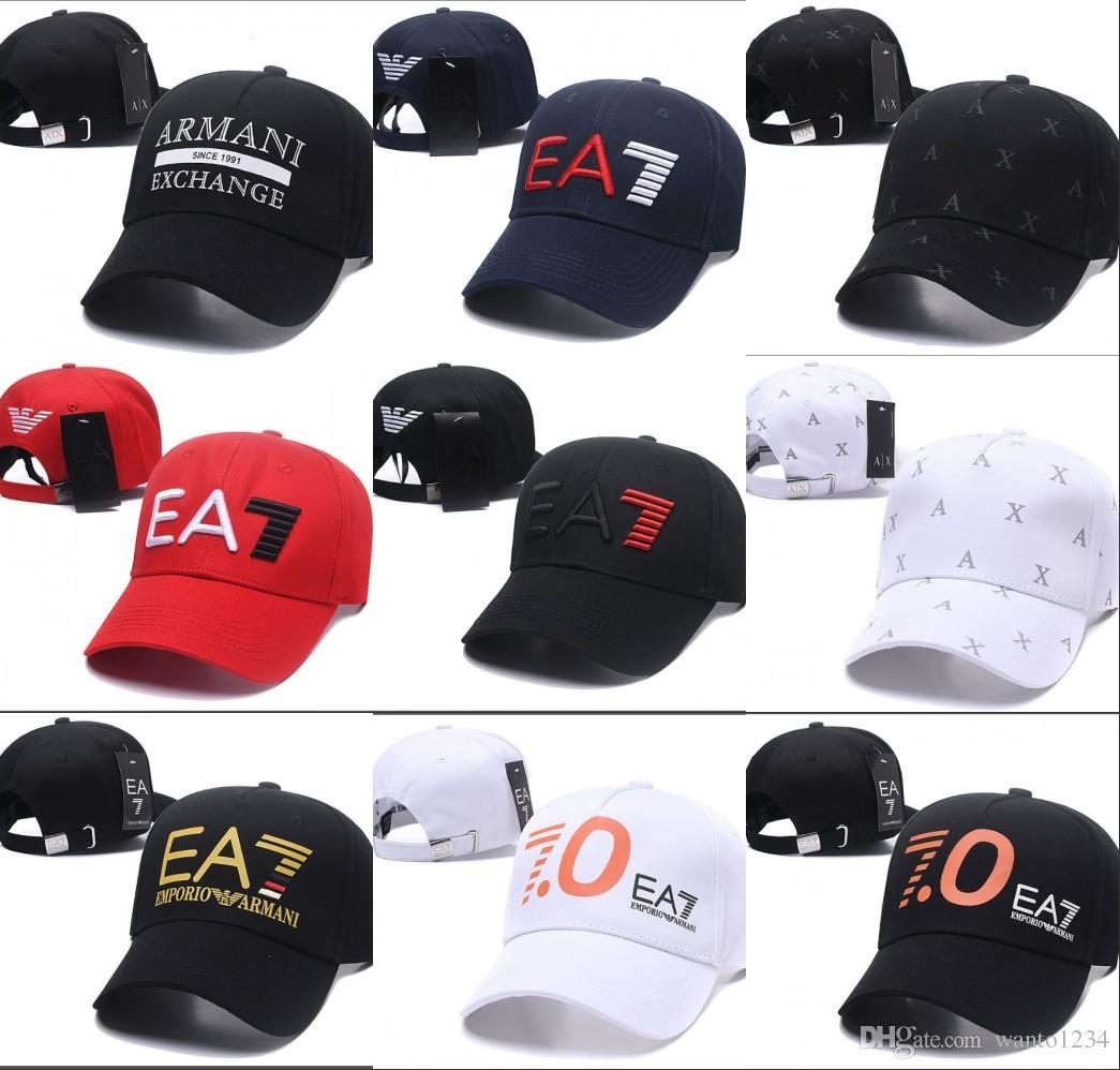 983bda546466f 2019 New Rare Fashion AX Hats Brand Hundreds Tha Alumni Strap Back Cap Men  Women Bone Snapback Cap Panel Casquette Golf Sport Baseball Cap Custom  Fitted ...