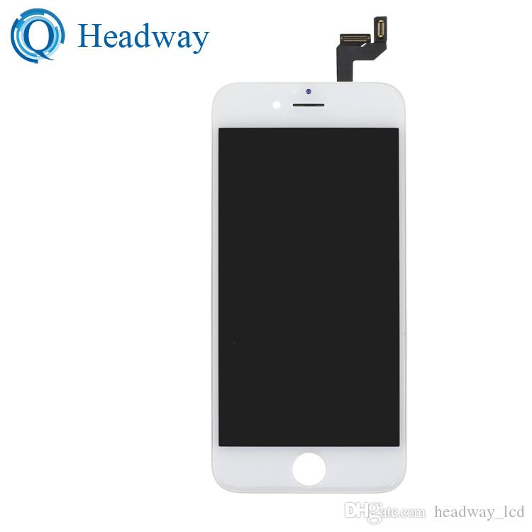 Mobile parts screen replacement for iphone clone,touch screen LCD for  iphone 6s