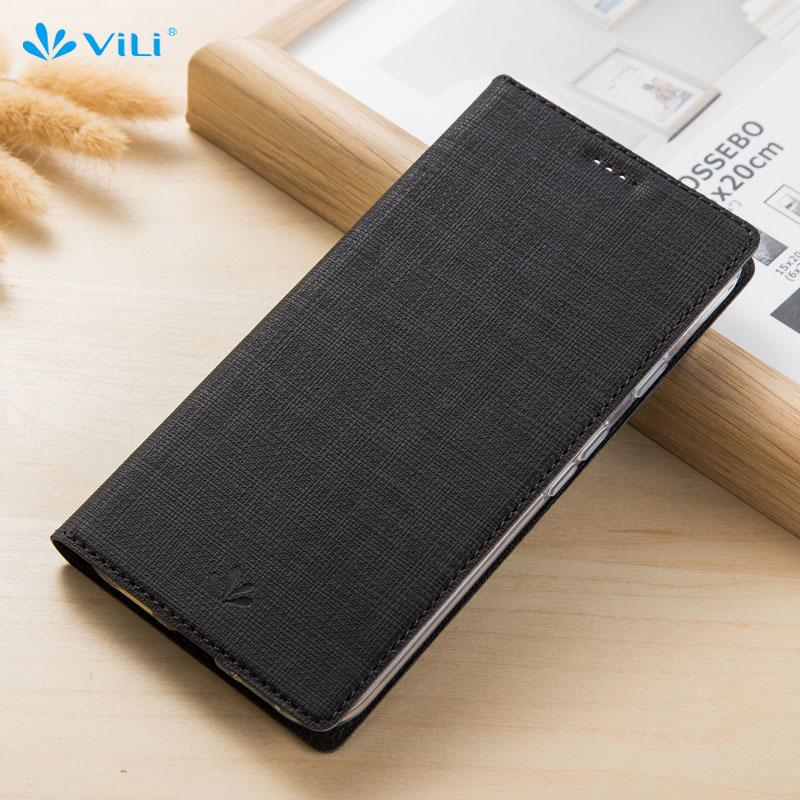 buy popular f4749 dd2ee wholesale Cover for HTC U12 Plus Leather Wallet Case Cross Texture Card  Holder Leather Stand Case for HTC U12+ Phone Case