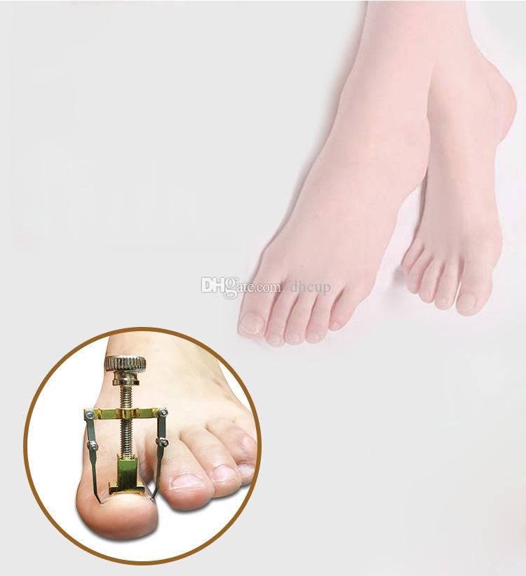 2018 Ingrown Toenails Tool Professional Nail Care Pedicure Corrector ...