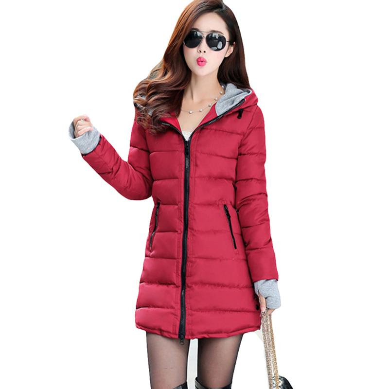 5f5d359028785 2019 New 2018 Ladies Long Winter Warm Coat Women Thick White Duck Down  Jacket Women Hooded Parka Female Jackets LJ0822 From Synthetic, $32.36 |  DHgate.Com