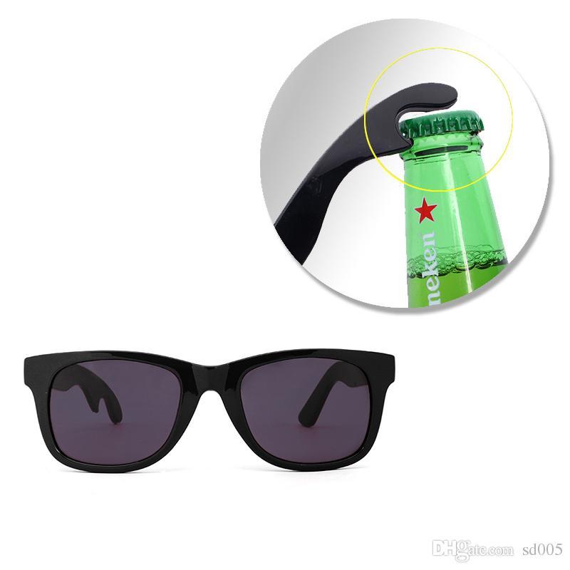 Bottle Opener Frame Designer Sunglasses Fashion Men And Women Sun Glasses  Ultraviolet Proof Vintage Style Buffalo Horn Eyewear 5 5bj ZZ Heart  Sunglasses ... ac36015368