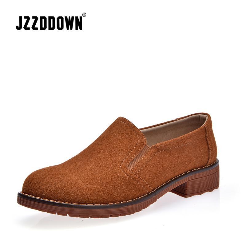 Frauen Frühling Oxford Leder Großhandel Schuhe Casual Echtes CxErdBoWQe