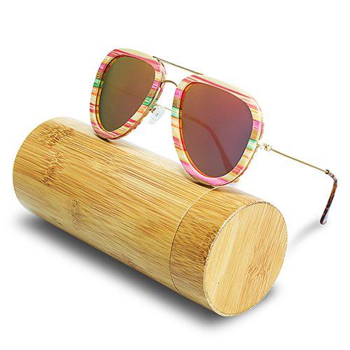 58117a76e47 Cheap Bamboo Sunglasses Men Best Wholesale Wooden Bamboo Sunglasses