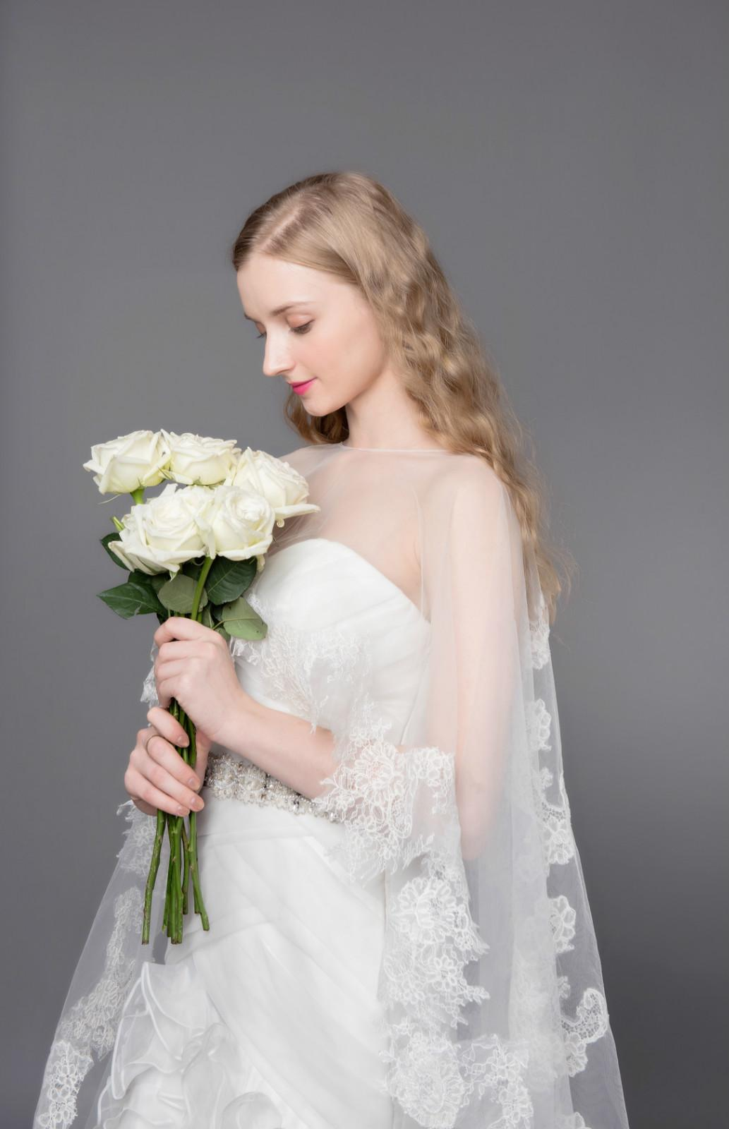 New Shop Opened High End Wedding Dress Europe Simple Three ...