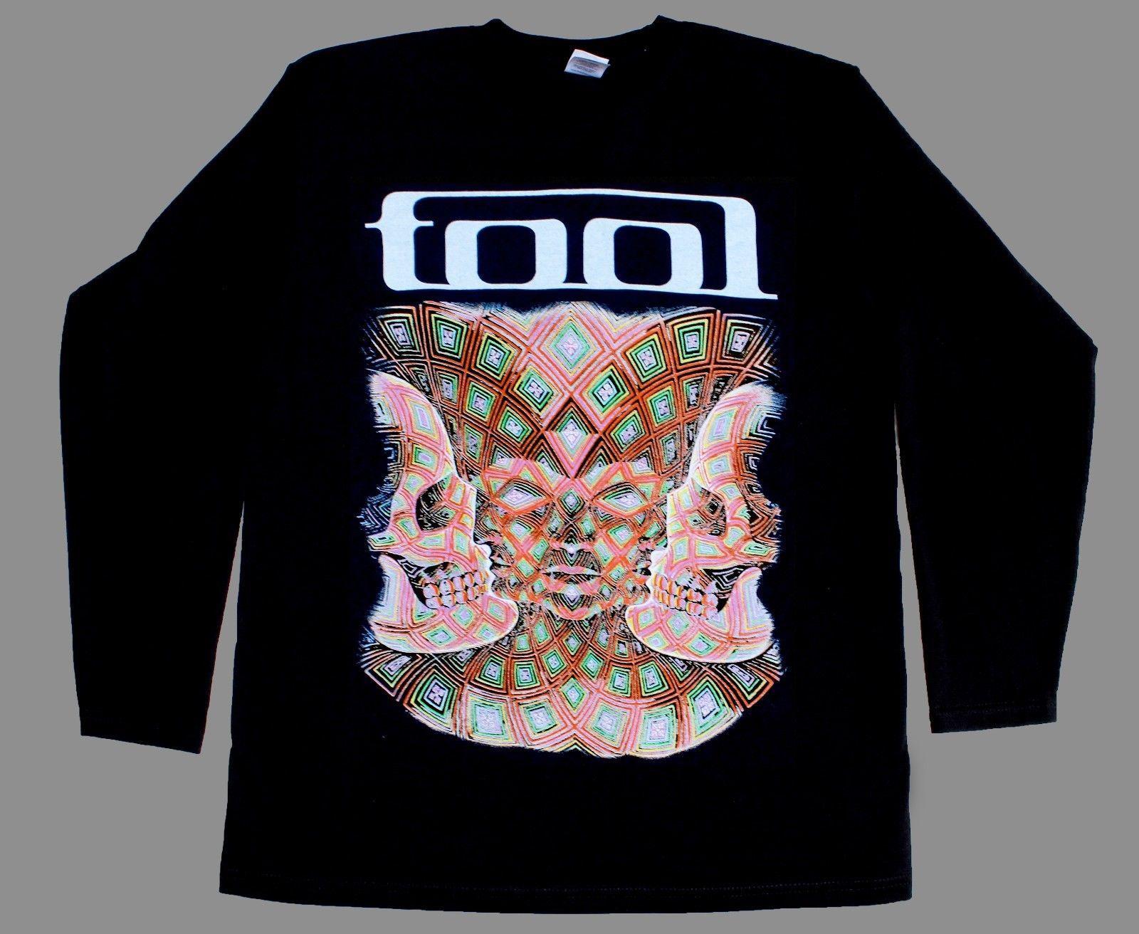 085ccb2b TOOL BAND ALTERNATIVE PROGRESSIVE METAL NEW BLACK LONG SLEEVE T SHIRT Print  On Tee Shirt Go T Shirts From Banwanyue2, $15.74  DHgate.Com
