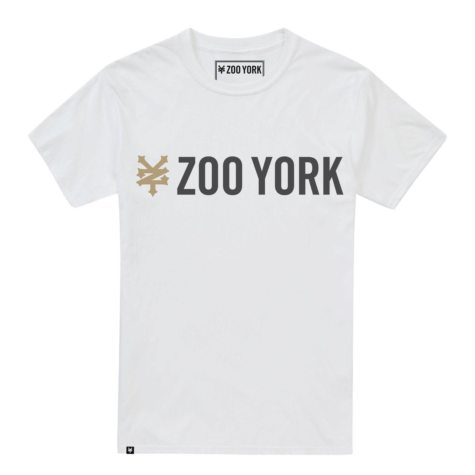 Zoo york t shirt