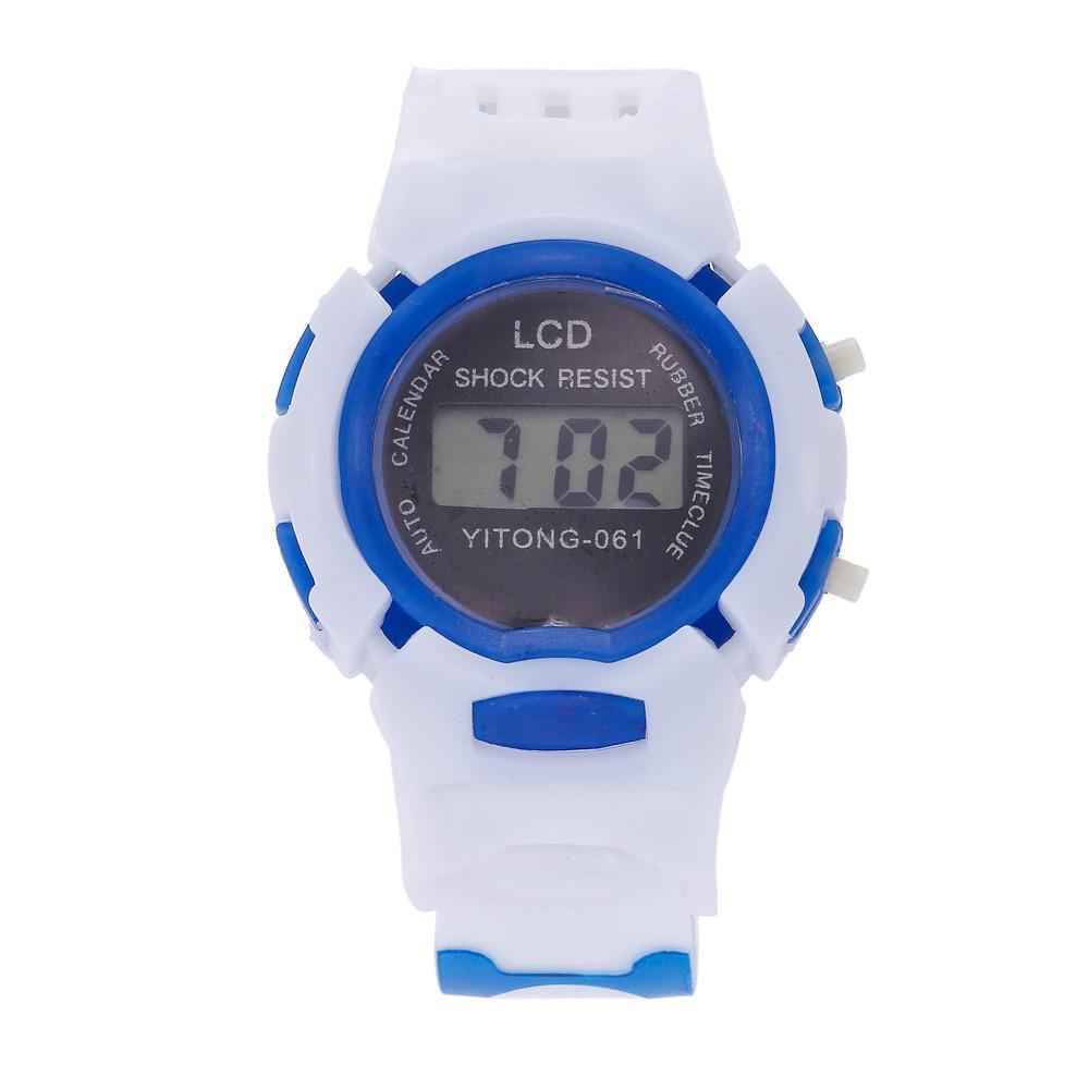 399c38a7cba Men Boy Wristwatch Date LED Digital Sport Analog Mens Wrist Watch Montre  Homme Relogio Digital Hombre Horloges Vrouwen Watches Shop Online Watch Shop  From ...